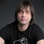Daniel Yasinskiy photo